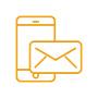 SMS & E-mail Bildirimi