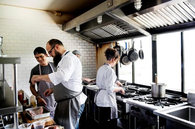 olimposs restoran pos çözümleri